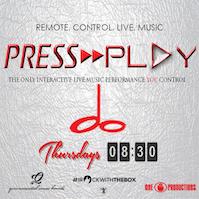 Press Play at Do Restaurant!