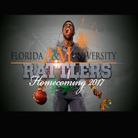 Florida A&M University Homecoming 2017!