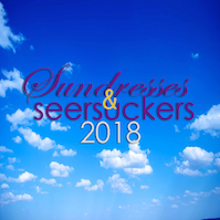 Sundresses and Seersuckers 2018 at Heritage Park in Sandy Springs!