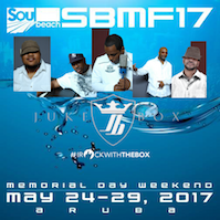 The Soul Beach Music Festival 2017
